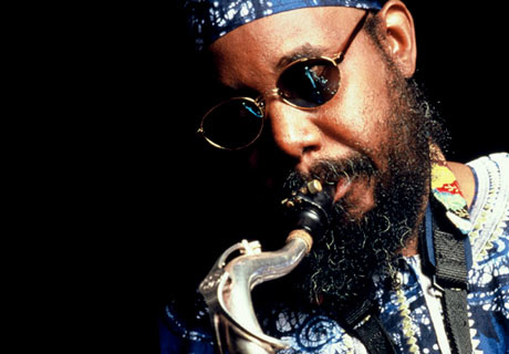 Free Jazz Saxophonist David S. Ware Dies at 62