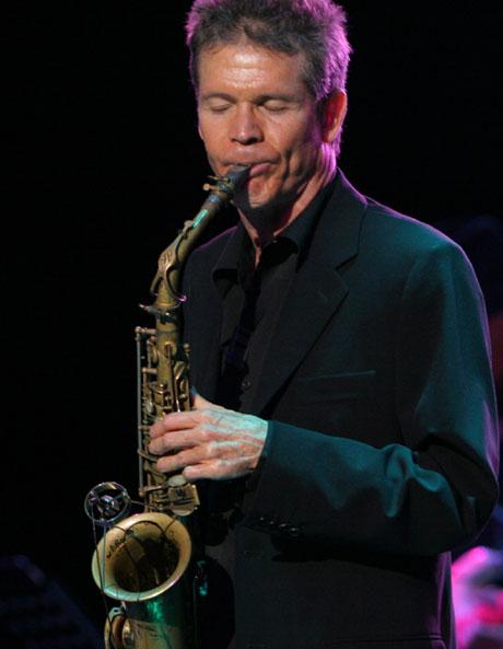 David Sanborn Live at Montreux 1984