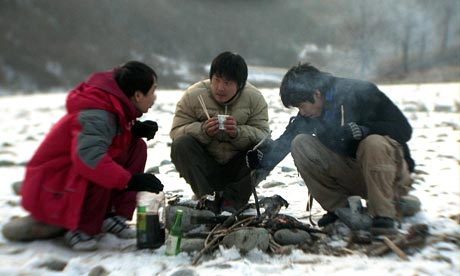 Daytime Drinking (Not Sool) Young-Seok Noh
