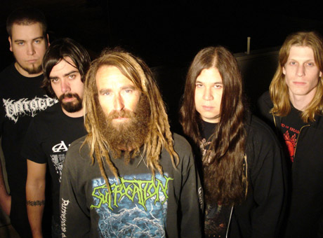 Decrepit Birth Polarity