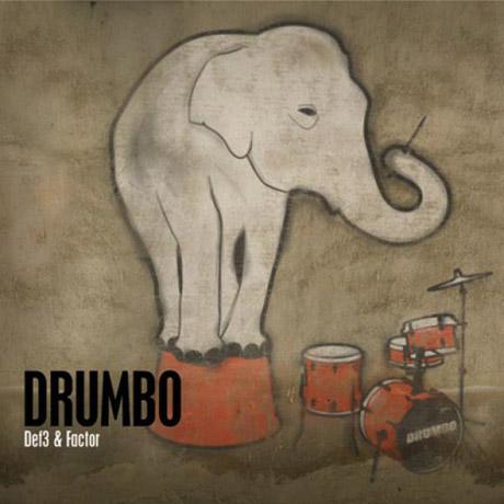 Def3 & Factor Drumbo