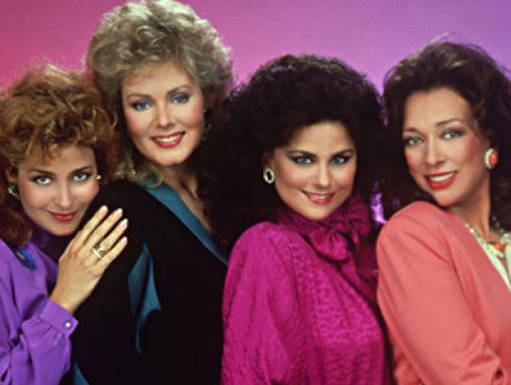 Designing Women:  The Complete First Season