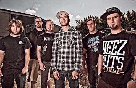 Despised Icon Honour Their Roots
