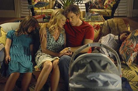 Dexter: Season Four [Blu-Ray]