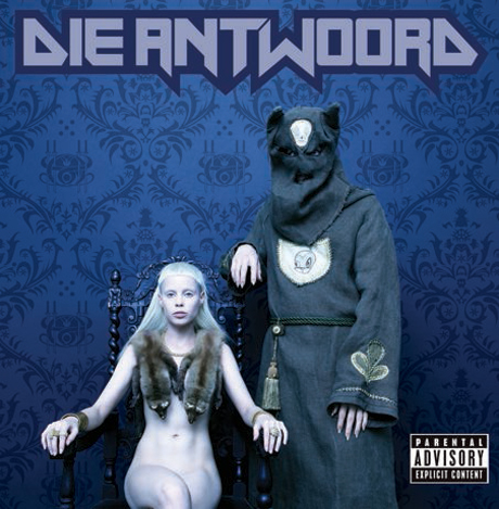 Die Antwoord to Drop First North American LP in October