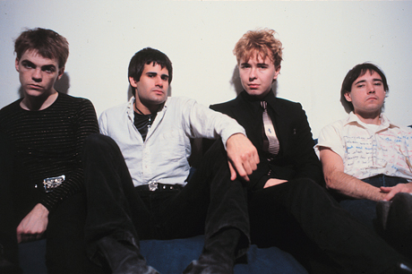 Toronto Punk Heroes the Diodes Reunite Original 1977 Line-Up for Ontario Tour