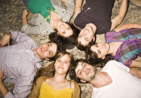 Dirty Projectors Prep New EP