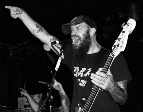Weedeater Postpone Album and Tour After Front-Man Shoots Off Big Toe While Cleaning Shotgun