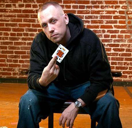 DJ Revolution King of the Decks