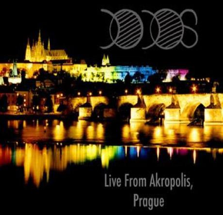 The Dodos <i>The Dodos Live From Akropolis, Prague</i>