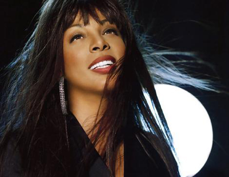 "Donna Summer ""To Paris With Love"""