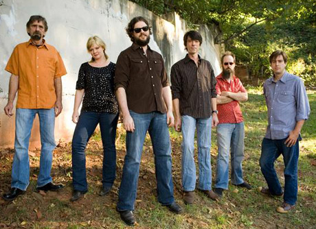 Drive-By Truckers The Fine Print (A Collection of Oddities and Rarities 2003-2008)