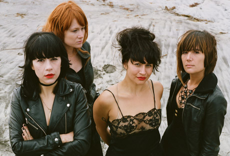 Dum Dum Girls I Will Be