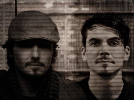 Eskmo and Amon Tobin Drop Collaborative Single as Eskamon