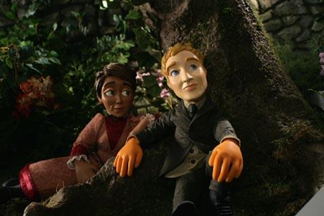 Edison & Leo Neil Burns