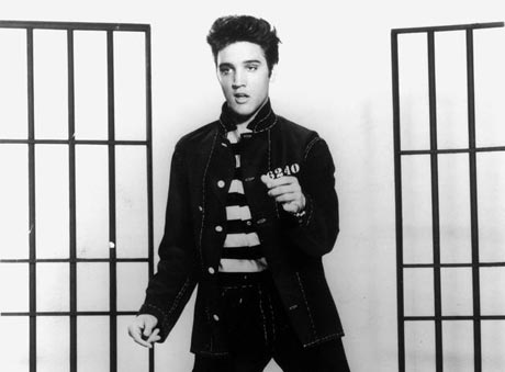 Elvis Presley Estate Sues Arista over Digital Royalties