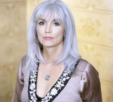 Emmylou Harris The Exclaim! Questionnaire