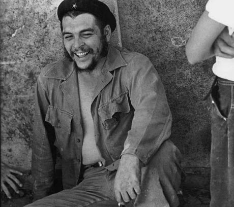 Ernesto Che Guevara: The Bolivian Diaries Richard Dindo