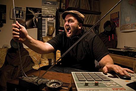 Exile Radio