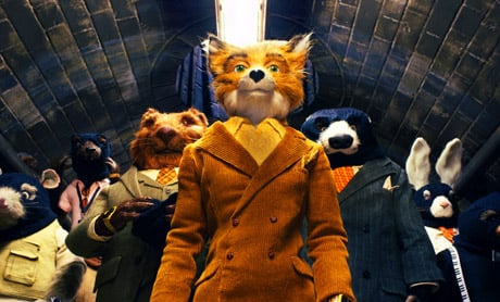 <i>Fantastic Mr. Fox</i>, <i>An Education</i> and <i>Party Down: Season 1</i> Lead the Way in This Week's DVD Review Round-Up