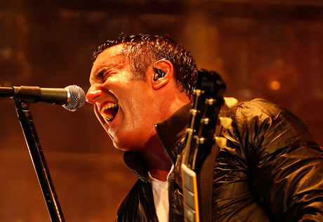 Nine Inch Nails, My Morning Jacket and More Join the Arizona Boycott