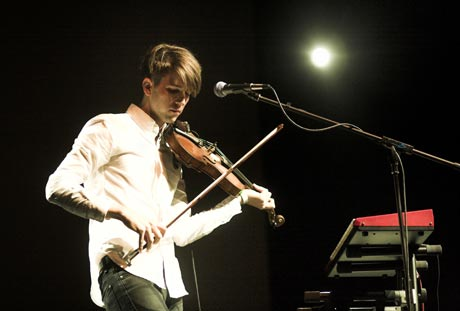 Owen Pallett Opens Up in Exclaim!'s January Questionnaire