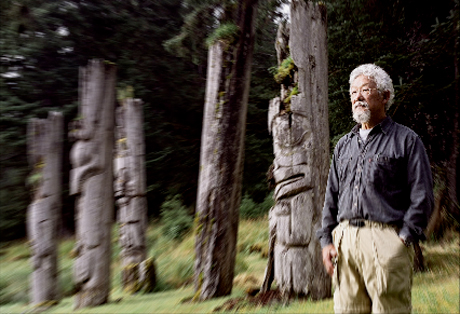 Force of Nature: The David Suzuki Movie Sturla Gunnarsson
