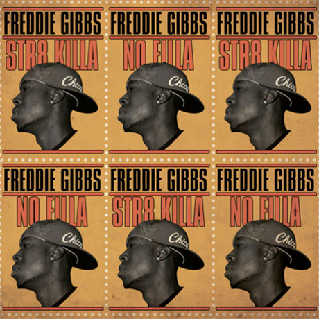 Freddie Gibbs <i>Str8 Killa No Filla</i> (mixtape)
