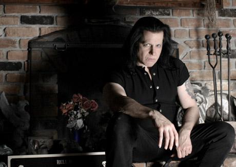 Glenn Danzig Legacy of Brutality