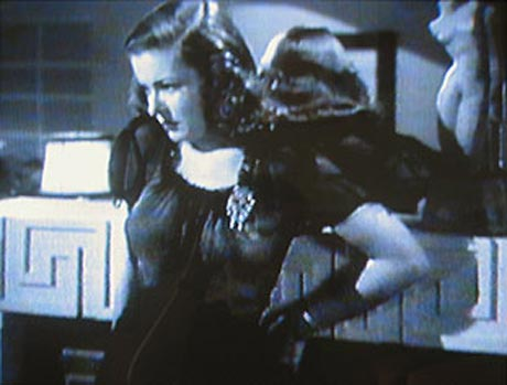 The Woman in the Window Fritz Lang