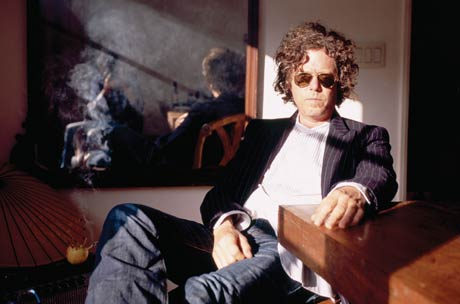 Gary Louris Leaves The Nest