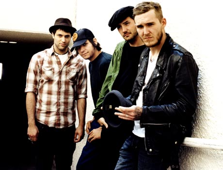 Gaslight Anthem Have Got Soul