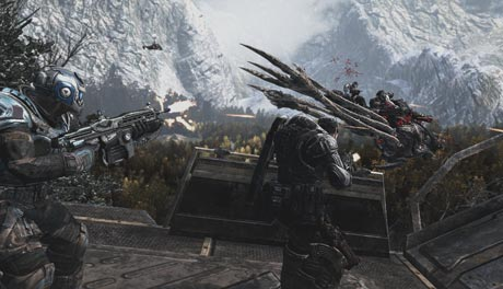Gearing Back Up Videogame Sequels Allow For Do-Overs