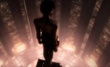 Ghost in the Shell 2.0 [Blu-Ray] Mamoru Oshii