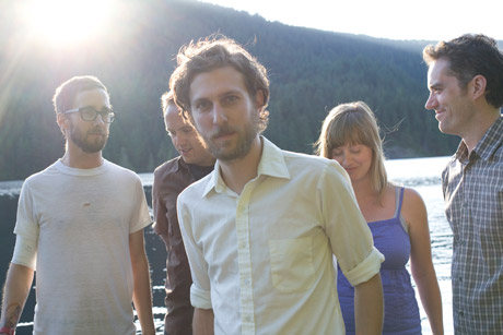 "Great Lake Swimmers ""Stealing Tomorrow"" (video)"
