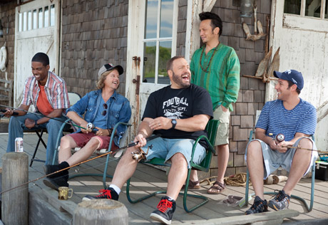 Get Your Flick Fix with <i>Grown Ups</i>, <i>This Movie Is Broken</i>, <i>Cyrus</i> and More in This Week's Film Round-Up