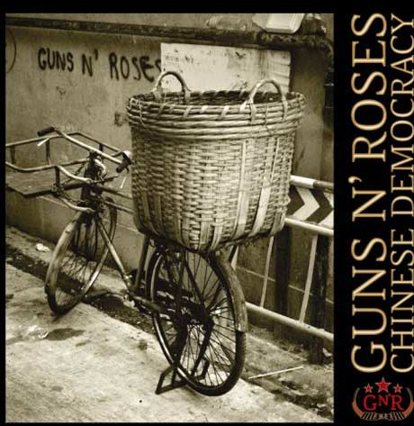 Blogger Sentenced to One Year Probation for Leaking Guns N' Roses' <i>Chinese Democracy</i>, Forced to Make Ad for RIAA