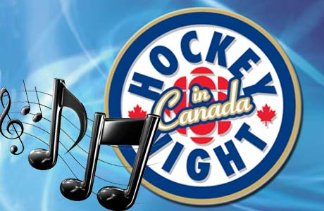 Contest A Thousand Hockey Songs