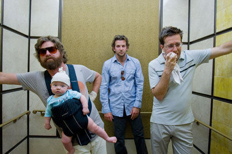 The Hangover Todd Phillips