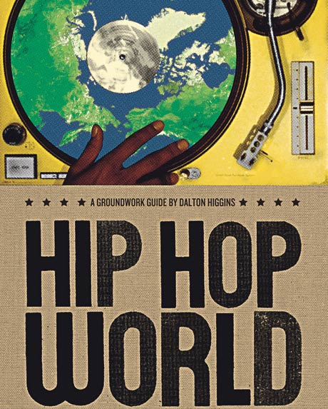 Hip Hop's Global Reach
