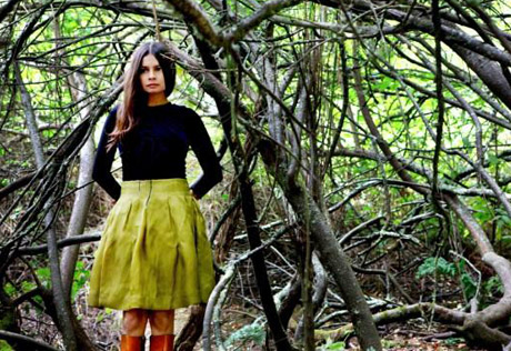 Hope Sandoval & the Warm Inventions Through the Devil Softly