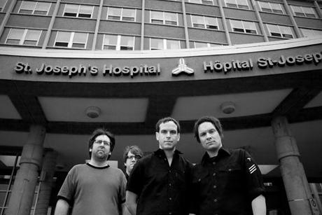 Hospital Grade Secrets and Sawdust