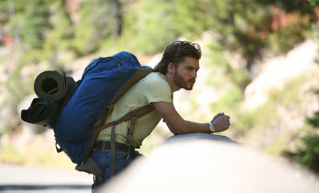 Into the Wild Sean Penn