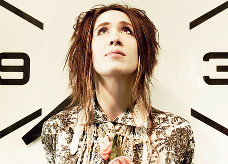 Imogen Heap Invites Fans to Help Write Her New Album