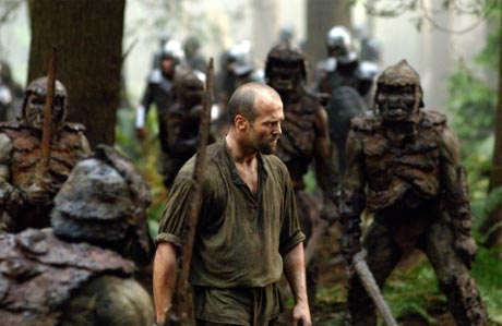 In the Name of the King: A Dungeon Siege Tale Uwe Boll