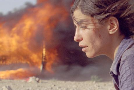 Incendies Denis Villeneuve