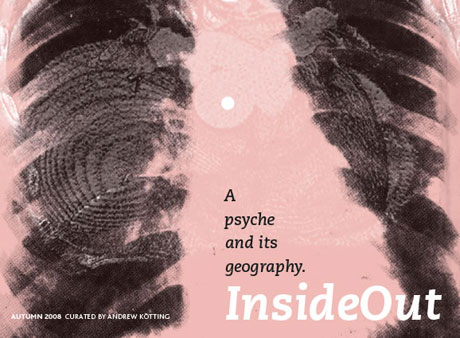 Various InsideOut: A Psyche And It Geography