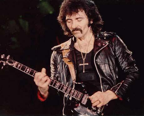 "Tony Iommi Tapped to Score ""Black Sabbath"" Horror Movie Franchise"