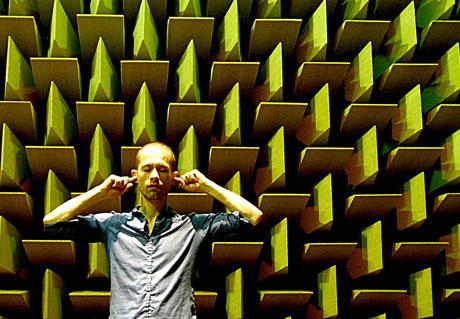 Jacob Kirkegaard Labyrinthitis