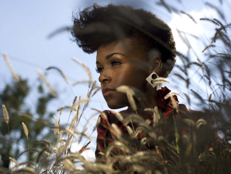 Janelle Monae Buys Into Independence